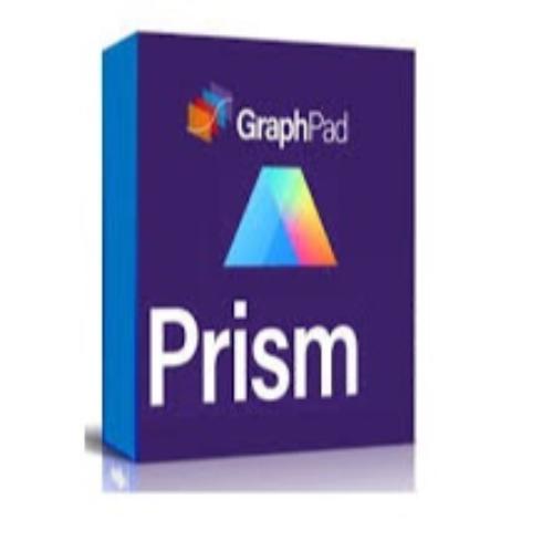 وبینار آموزشی نرم افزار  GraphPad Prisim (ترسیم گرافها و نمودارهای مناسب مقالات و گزارشات علمی)