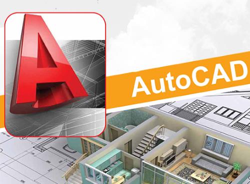 دوره آنلاين آموزش نرم افزار اتوكد Auto CAD